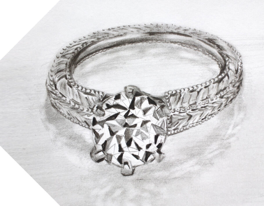 Design Your Own Enment Ring | Design Your Own Engagement Ring Custom Engagement Rings